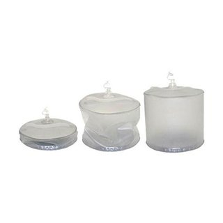 Set de 4 luces solares inflables Kany Bayo KY-1510