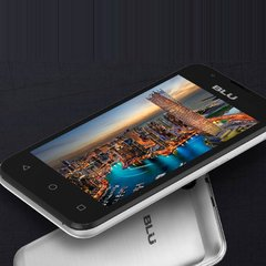 Smartphone Blu Advance 4.0 Quad Core L3