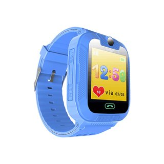 Smartwatch Instto child GPS 2 3G blue