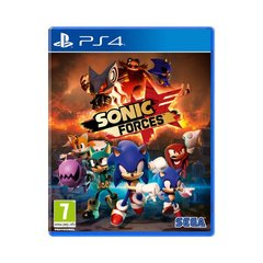 Sonic Force PS4