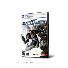 Space Marine - PC