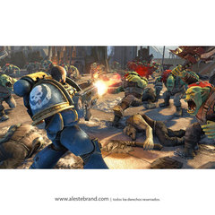 Space Marine - PC en internet