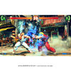 Street Fighter 4 - PS3 en internet