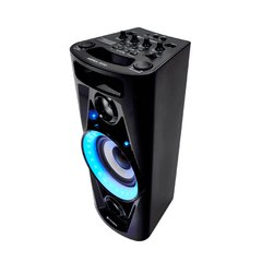Parlante Multireproductor Stromberg Carlson Bluetooth USB Aux Mega M-10 - comprar online