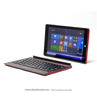 Tablet Notebook Viewsonic Viewbook 2110 2 En 1