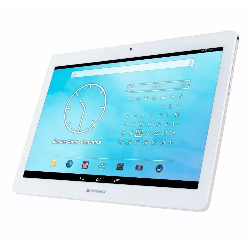 Tablet PC Banghó Aero 10 Quad Core 2gb Ram 16gb 10.1 Pulg. Ips