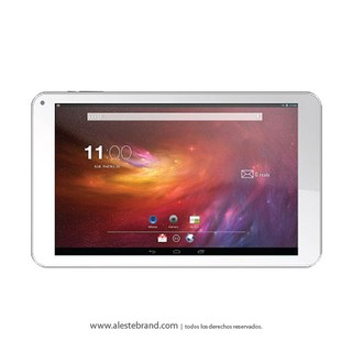"Tablet PC Ken Brown 10"" Bluetooth HD Skylab+"