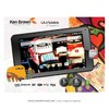 Tablet Pc Ken Brown 7 Hd Quad Core Ulysses - comprar online