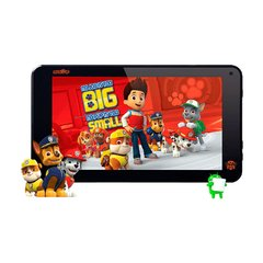 "Tablet PC Level  Up 7"" Paw Patrol HD"