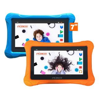"Tablet PCbox 7"" Quad Core Bluetooth PCB-T715k"