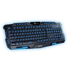 Teclado Gamer Kolke Force KTG-502