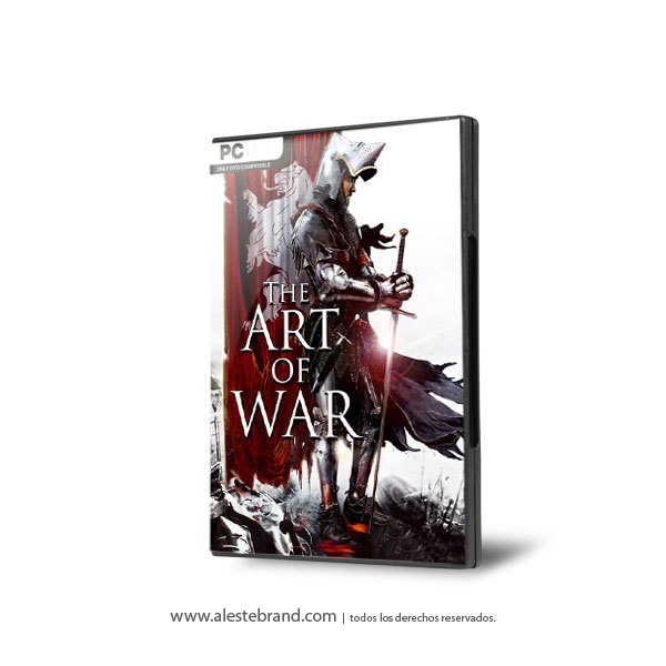 The art of war - PC