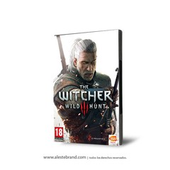 The Witcher 3 Wild Hunt Pc Digital