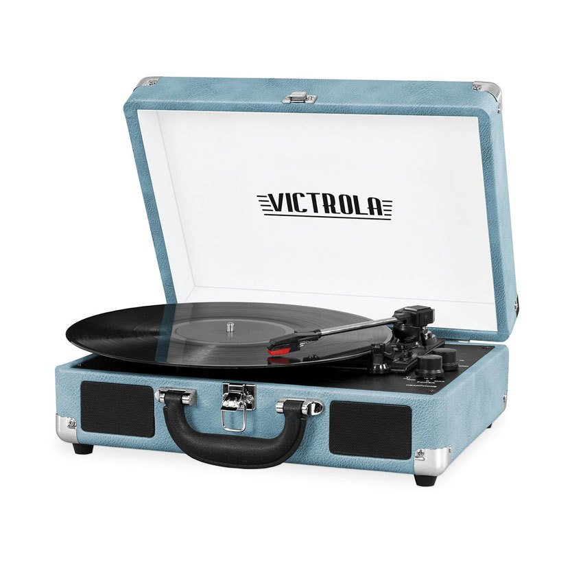 Tocadisco Victrola portable Bluetooth 40W VSC-550BT