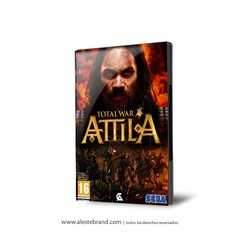 Total War Attila Pc Digital
