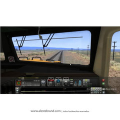 Train Simulator 2015 PC Digital - comprar online
