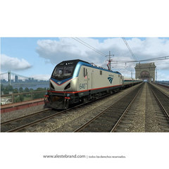 Train Simulator 2015 PC Digital en internet