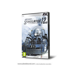 Trainz simulator 12 - PC
