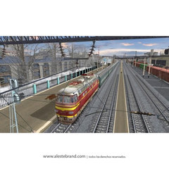 Trainz simulator 12 - PC - comprar online
