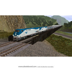 Trainz simulator 12 - PC en internet