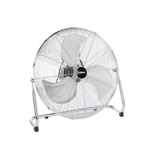 "Turbo ventilador reclinable Liliana con repeler 20"" VTFM20"