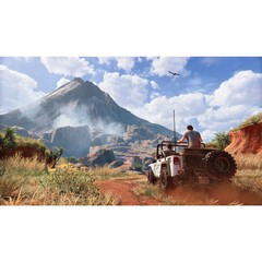 Uncharted 4 a Thief's End PS4 en internet
