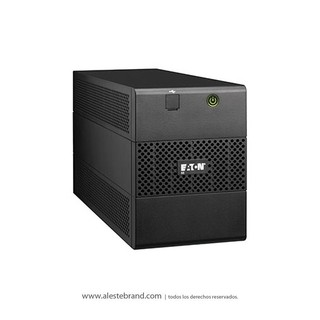 UPS 1100Va Interactiva EATON Linea 5E TOWER