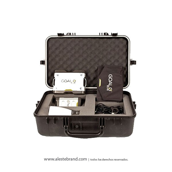 Valija Goal zero Hard Case 29 L Waterproof