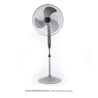 Ventilador de Pie Digital Peabody PE-VP300