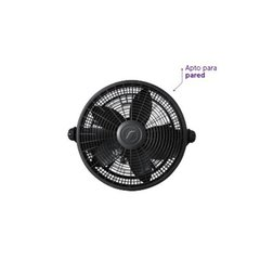 "Ventilador Turbo Connoiserve 16"" CO-T16 - comprar online"