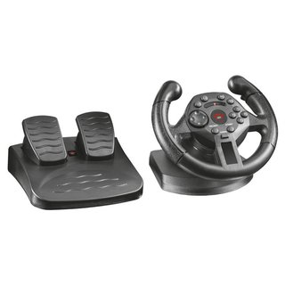 Volante Compact Trust Racing Vibration Wheel GTX570