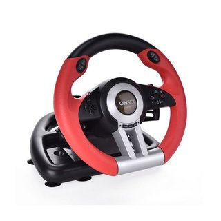 Volante Racing Wheel Onset Rwg 1800 Pc / Ps3 / Ps4 / Xbox