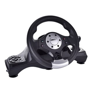 Volante Racing Wheel Onset RWG 2700 PC / Ps3 / Ps4 / Xbox one