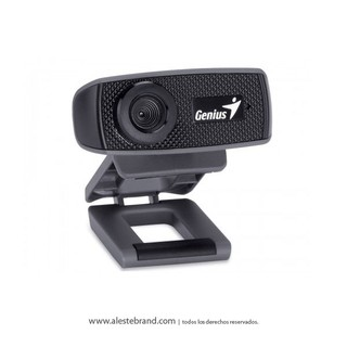 Webcam Genius FaceCam 1000X 720P HD