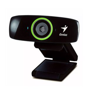 Webcam Genius HD 2.0 720P Facecam 2020