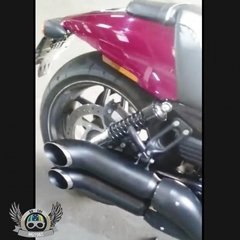 "PONTEIRA CL  3.1/2"" PARA NIGHT ROD"