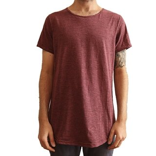 Bordo Melange Slim