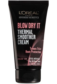 Loreal Paris Blow Dry It Thermal Soother Cream 150 Ml