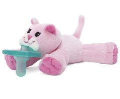 Chupeta Wubbanub - Pink Kitty