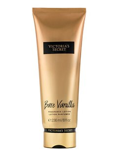 Creme Hidratante Victoria's Secret Bare Vanilla 236ml