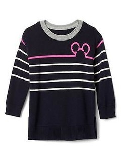 Tunica Sweater Disney Baby Mickey Mouse GAP - GAP51645 - Tamanho 12 - 18 meses - comprar online