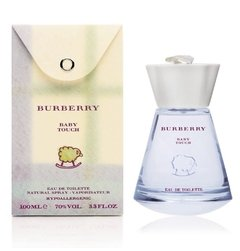 Perfume Burberry Baby Touch 100ml Unissex Sem Álcool Original