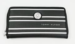 Carteira Tommy Hilfiger Listras - TH93793
