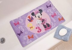 Tapete Box Antiderrapante Disney Minnie Mouse
