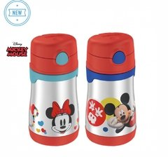 Kit  Thermos Mickey & Minnie