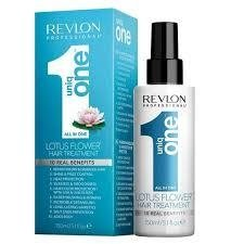 Revlon Professional Uniq One - Leave-in 150ml - Flor de Lotus