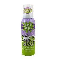 Boogie Mist - SPRAY NASAL BOOGIE MIST GRAPE SCENT