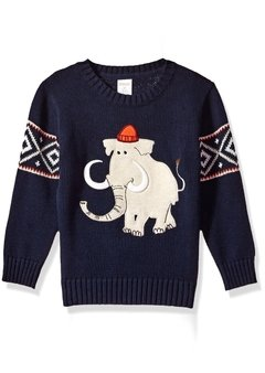 Sweater Mammoth Gymboree - GY2988 - Tamanho 12 - 18 meses - comprar online