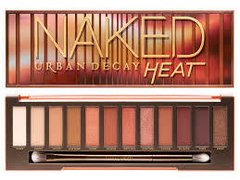 Paleta de sombras NAKED Heat - Urban Decay