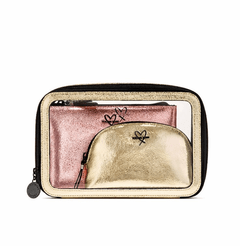 Kit 3 Necessaire Victoria's Secret - VS32